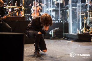 Bring Me The Horizon at Royal Albert Hall montrer