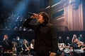 Bring Me The Horizon at Royal Albert Hall প্রদর্শনী