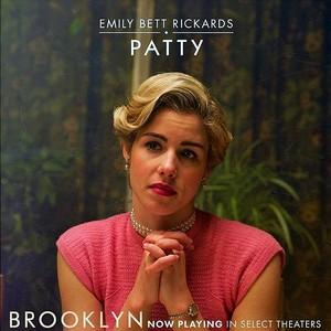 Brooklyn (2015) Social Media Promos