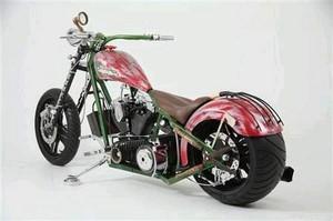 Caddyshack Bike