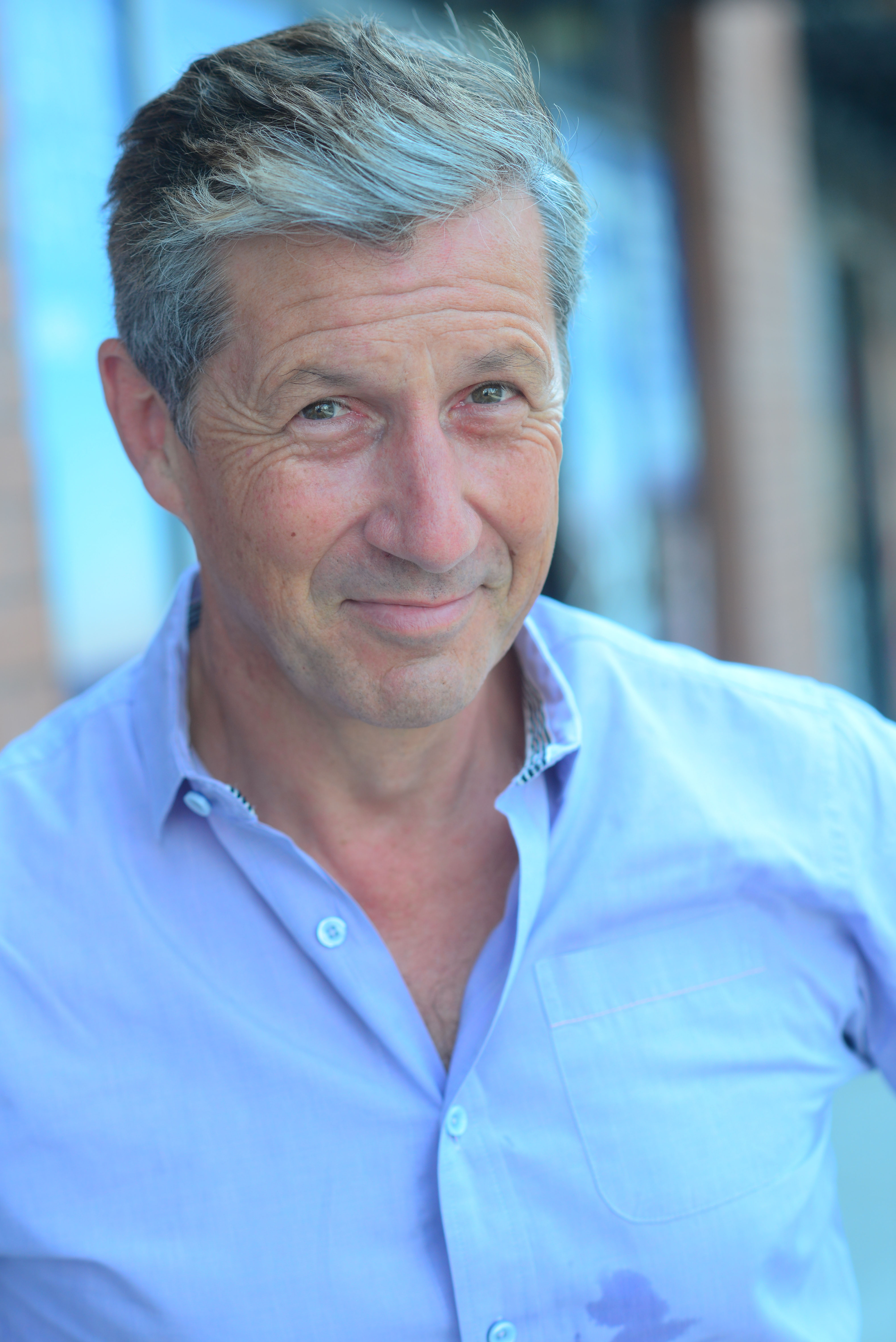 Charles Shaughnessy Net Worth