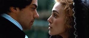 Charles and Georgiana