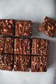Chocolate Brownies - chocolate photo
