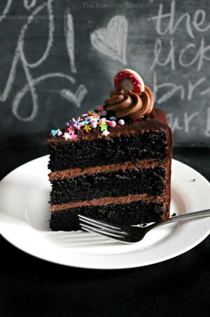 chokoleti Cake