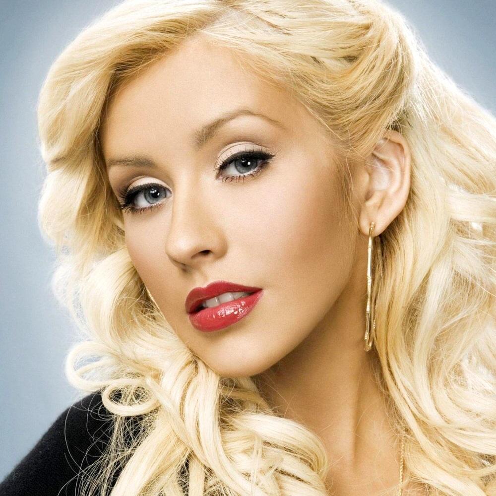 Christina Aguilera - M... Christina Aguilera