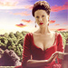 Claire - outlander-2014-tv-series icon