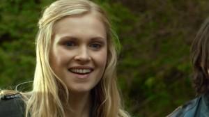 Clarke (The 100)