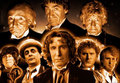 Classic Doctors - doctor-who photo