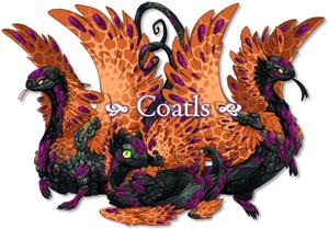Coatls