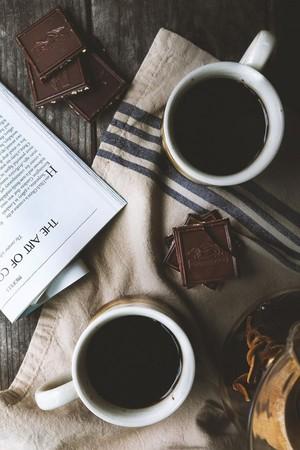 Coffee and Cioccolato