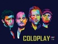 Coldplay - music photo