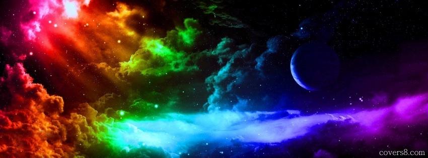 Colors skies