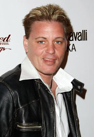 Corey Ian Haim (December 23, 1971 – March 10, 2010)