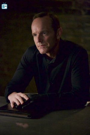 "Coulson in ""Closure"""
