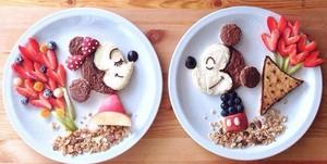 Creative Makanan