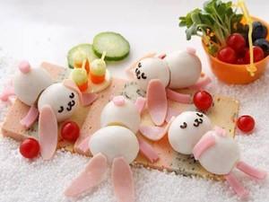 Creative thực phẩm