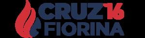 Cruz-Fiorina Logo