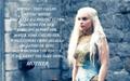Dany. - daenerys-targaryen wallpaper