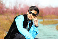 Dashing Attitude Cute Boy Profile Picture Facebook_Sonu Atif
