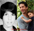 David Schwimmer - friends fan art