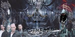 Disturbed Poster