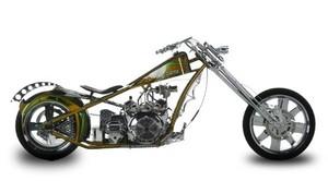 Dixie Bike