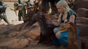 dragones at Yunkai
