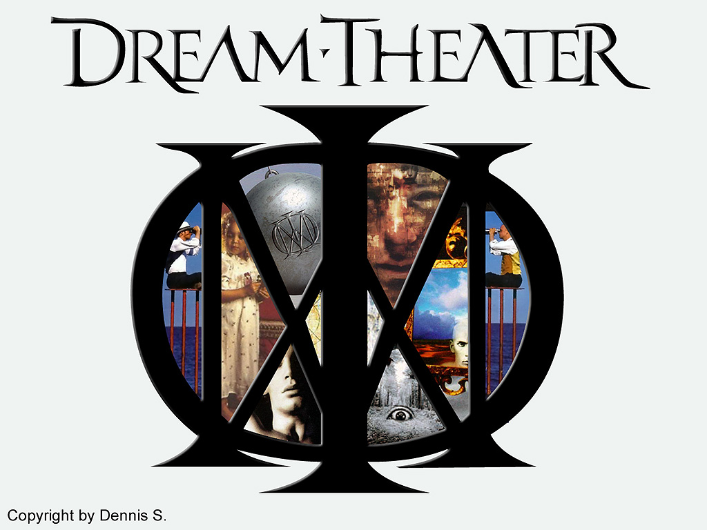 Dream Theater Images Dream Theater Hd Fond Décran And Background
