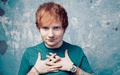 Ed Sheeran - music photo