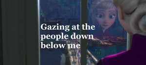 Elsa - Out There (from The Hunchback of Notre Dame)