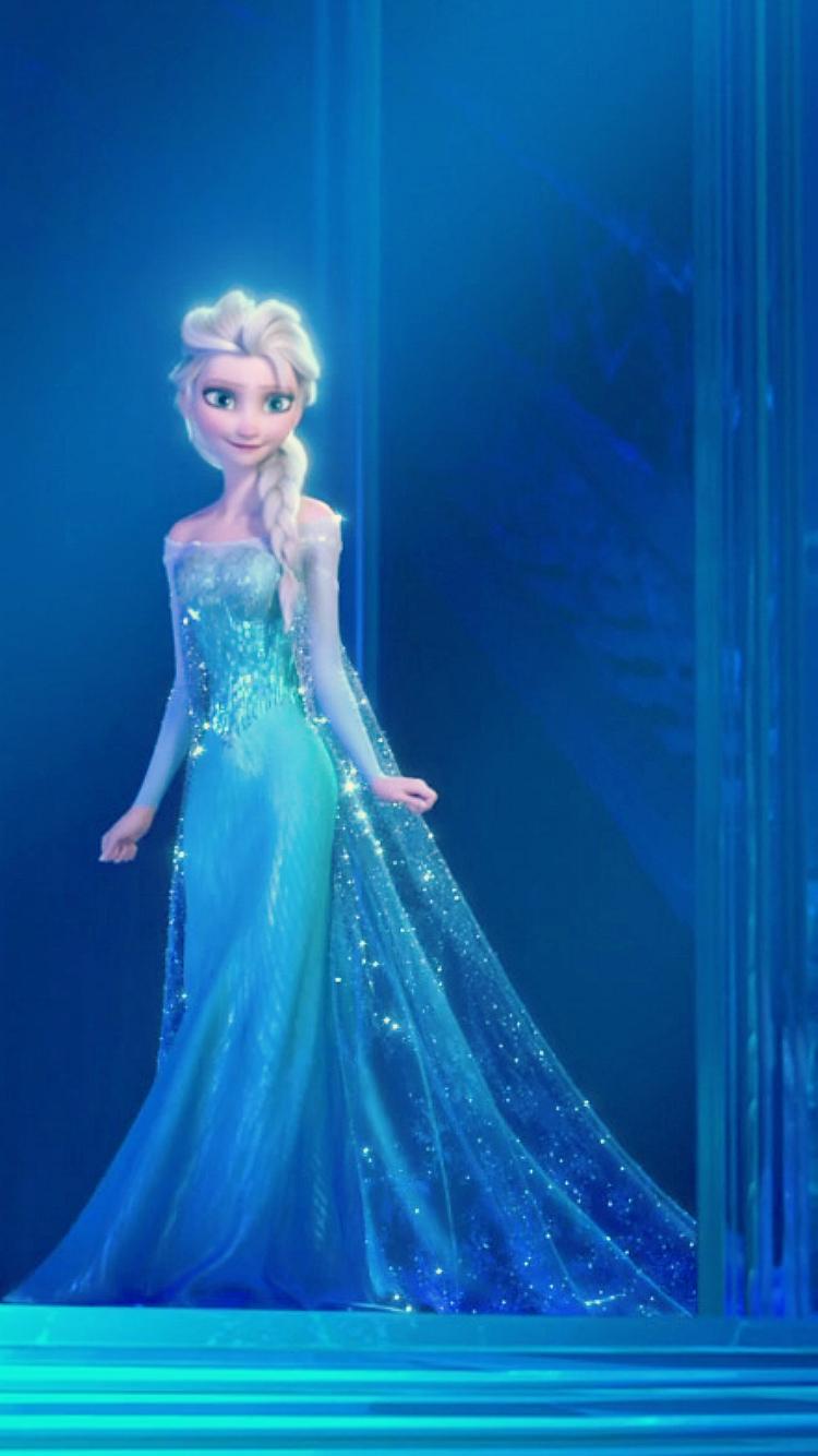 Elsa - Frozen Photo (39558278) - Fanpop
