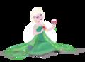 Elsa - frozen-fever fan art