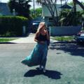 Emily in LA - emily-bett-rickards photo