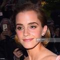 Emma Watson at Met Gala (May 2, 2016) - emma-watson photo