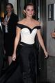 Emma Watson at the Met Gala  May 02, 2016 - emma-watson photo