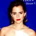 Emma Watson at the White House Correspondents Association April 30 - emma-watson icon