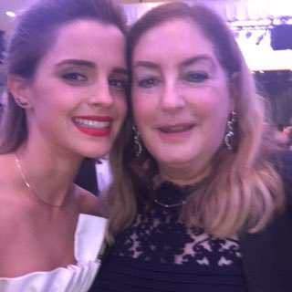 Emma Watson attedns 102nd White House Correspondents' Association Dinner on April, 30