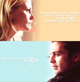 Emma and Jefferson - once-upon-a-time fan art