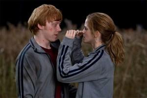 Emma in HP7 Part 1 Promotional Stills