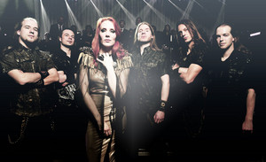 Epica pictures