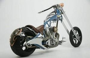 Eragon Bike
