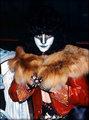 Eric ~Milano, Italy…September 2, 1980 (Unmasked tour)  - kiss photo