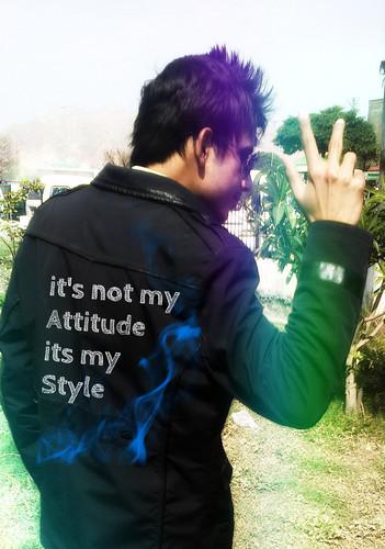 Emo Boys Wallpaper Titled Facebook Display Pictures Attitude SonuAtif