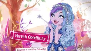 Farrah Goodfairy