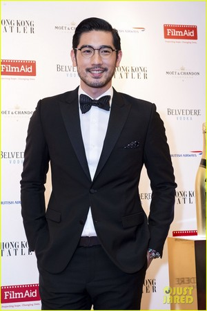 FilmAid's 2016 Asia Power Of Film Gala