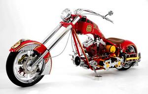 feu Bike
