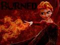 Fire Elsa - disney-princess photo
