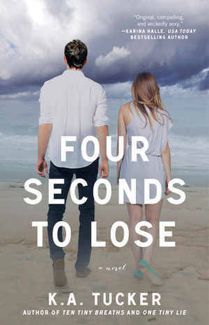 Four sekunde to Lose
