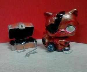 Foxy Custom LPS