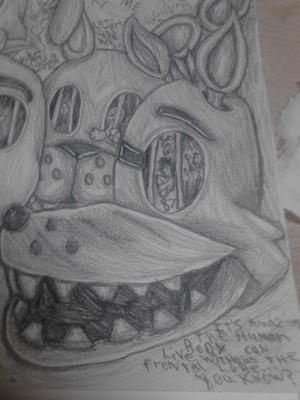 Foxy Head
